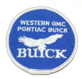 western buick dealer patch