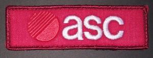 asc logo factory patch