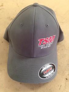 buick TSM hat