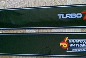 Custom Dash Trim Plates