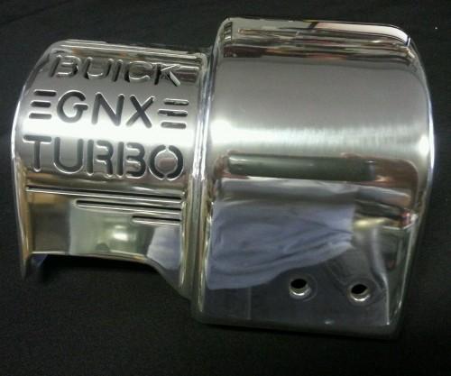 buick gnx turbo shield