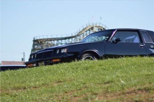 buick grand national in bowling green ky