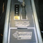 buick motorsports console overlay