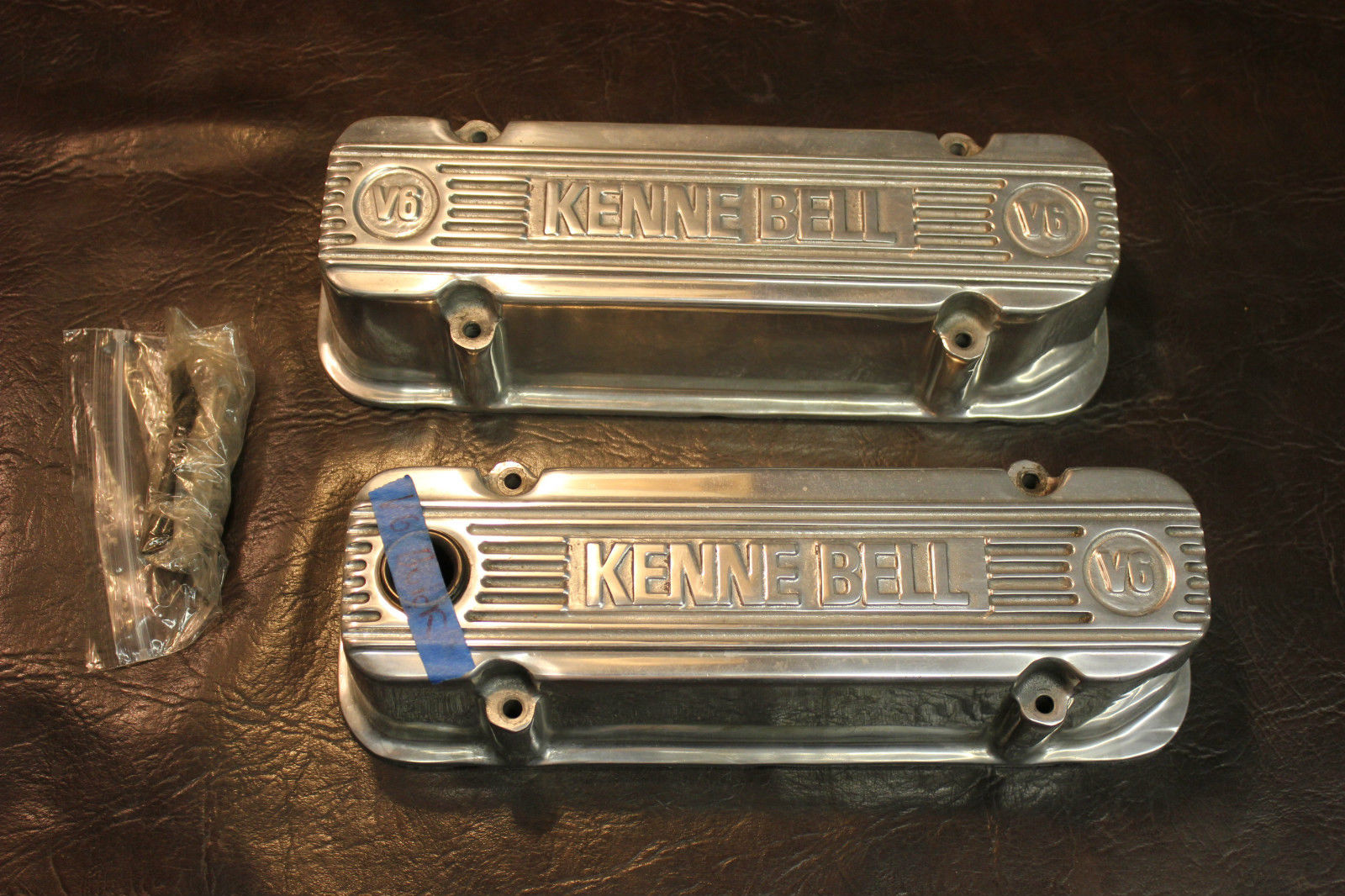 Kenne Bell Buick Parts – Billy Knight