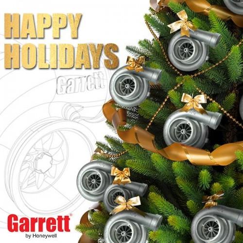 turbo happy holidays
