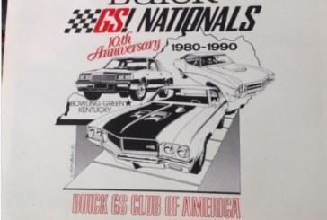Buick Club Calendars