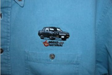 Buick Sweatshirts & Denim & Polo Shirts