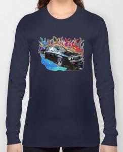 Buick Grand National long sleeve shirt