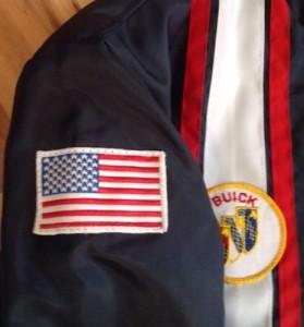 Buick Racing Jacket 2