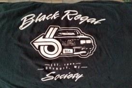 Buick Grand National Custom Designed Shirts