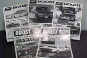 Buick Club / Vendor Newsletters