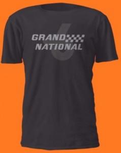 buick grand national turbo 6 arrow shirt