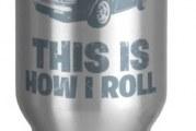 Buick Stainless Travel Mug