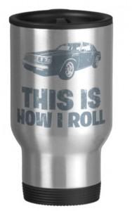buick regal t type mug