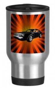 turbo buick travel mug