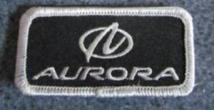buick aurora patch