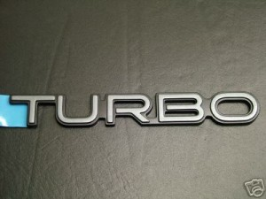 88-96 pontiac grand prix turbo emblem