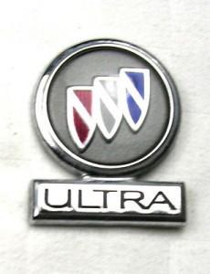 buick ultra emblem