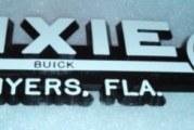 Buick Dealer Emblems