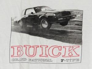 ATR Buick shirt 2