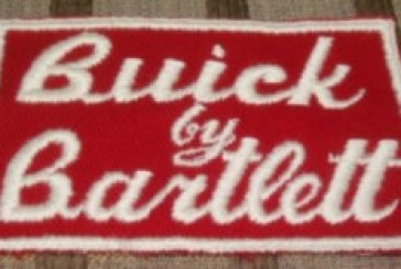 Buick Automobile Dealership Patches