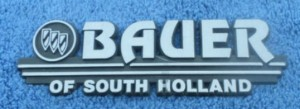 bauer buick dealer emblem