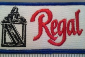 Buick Regal Logo Patches