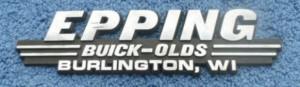 epping buick dealer emblem