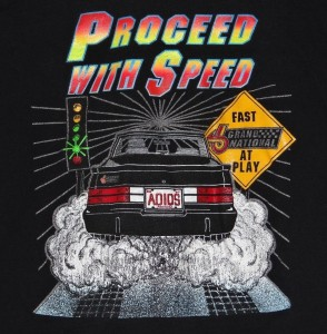 proceed with speed shirt 2