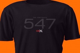 Buick GNX Inspired T Shirts