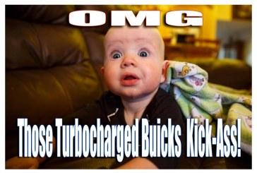 Laugh Time – Buick Memes!