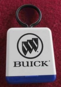 1970s buick factory key fob
