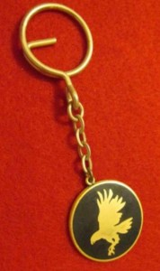 1970s buick hawk key fob