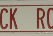 Buick Signs for Garage Wall Decorations