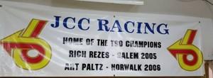 jcc racing banner