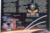 1982 1983 1984 asst Buick Magazine Ads