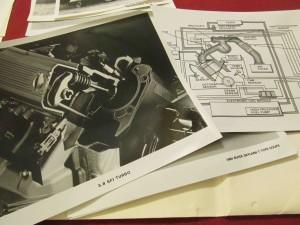 1984 Buick Press Kit 4