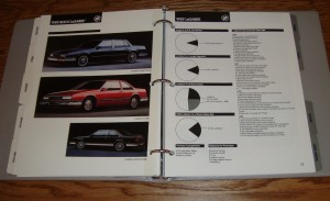 1989 Buick Selling Manual 2