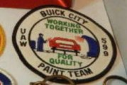 Buick Patch Collectors: Have you Seen These?