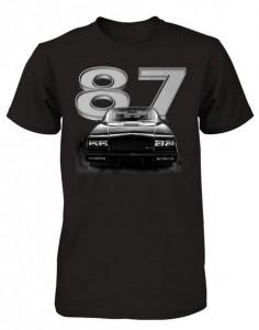 87 gn buick shirt