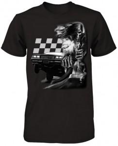 buick gn reaper tshirt