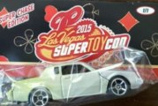 2015 Las Vegas Super Toy Con Diecast Buick Grand National