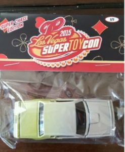 2015 Las Vegas Super Toy Con Buick GN 2