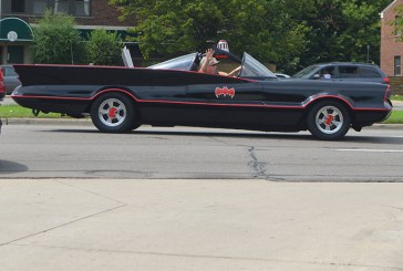 2016 Woodward Dream Cruise Pics