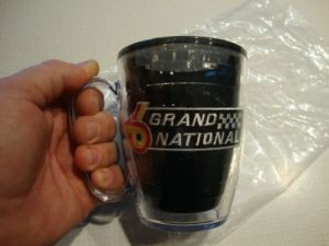 Buick Grand National 16 Oz Tervis Mug