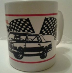 Buick Grand National Racing Association Coffee Mug 3