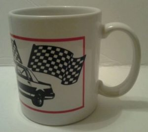 Buick Grand National Racing Association Coffee Mug 4