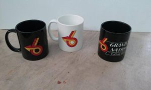 buick turbo 6 coffee cups