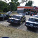 clinton township gratiot cruise 2016