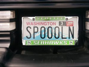 spoooln plate